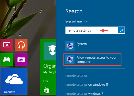 How To Enable Remote Desktop Connections In Windows - Knowledgebase